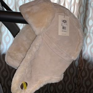 UGG ~ Bailey Trapper Hat -BNWT